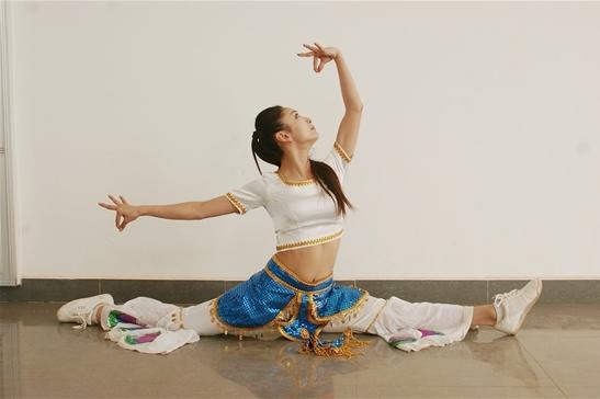 傣族孔雀拳:传统文化绽放新魅力