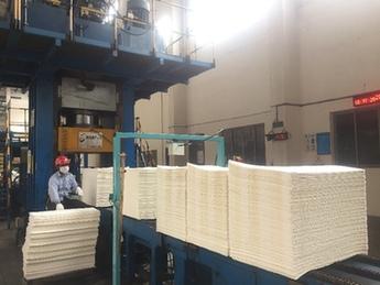 云南企业积极探索林浆纸产业发展新模式