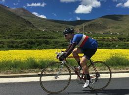 Shannon和他的自行車 有故事有酒還有咖啡