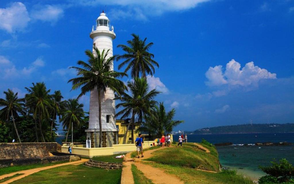 中國赴斯裏蘭卡遊客人數10月超過2萬