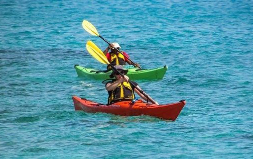 皮劃艇野水國際公開賽落戶怒江