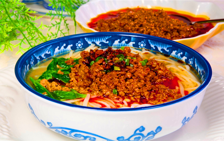第三屆雲南名特小吃節12月1日景洪啟幕