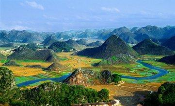 云南:加大力度整改旅游市场秩序