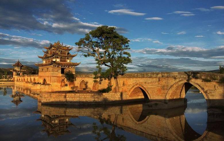 建水上榜全國休閒農業和鄉村旅遊示范縣公示名單