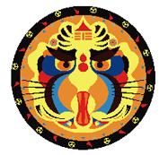 楚雄雙柏的三笙文化