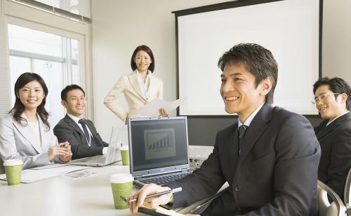 晋升难 昆明白领工作满意度低于全国平均水平