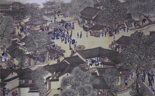 云南丽江纳西文化体验中心揭牌
