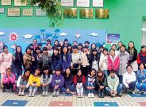 學前教育 ( 全日制五年制高職 )