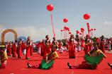 雲南玉溪:太平花燈傳承文化