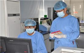 雲南昆明血液中心多措並舉嚴把血液安全質量關