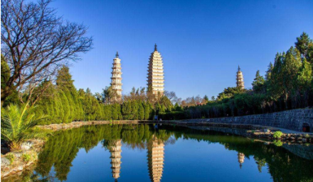 云南景区游客满意度报告发布