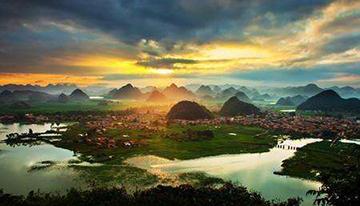 《詩的遠方 夢的故鄉》雲南形象宣傳片發布