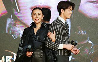 上海電影節第三日:電影市場熱議産業新形勢