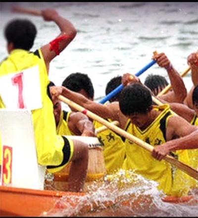 雲南省第六屆少數民族傳統體育運動會