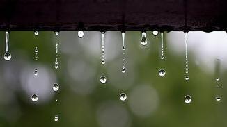 周末晴雨轉換頻繁 氣溫波動明顯