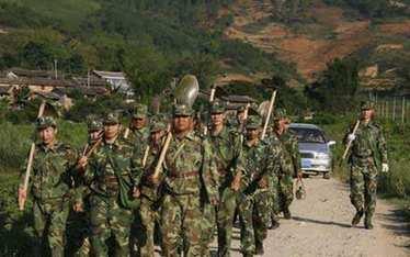 雲南寧洱發生4.4級地震暫無人員傷亡報告