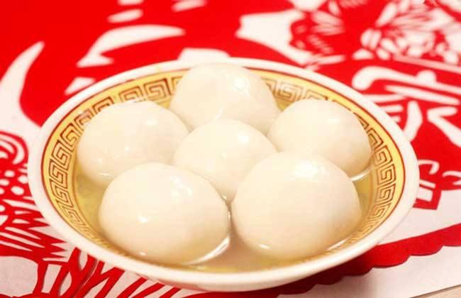 正月十五鬧元宵 元宵湯圓這樣吃最健康!
