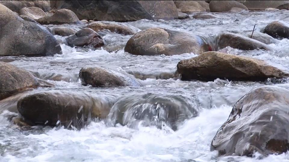 """""""飲水思源-求真之旅""""大型水源地水質酸鹼度實測活動之米拉山"""