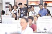 雲南800余教師評閱130多萬份高考試卷