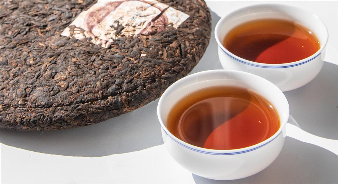 古樹茶——普洱熟茶