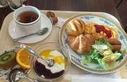 保護膽囊從吃早餐開始