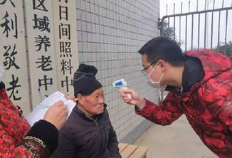 雲南高校學子為疫情防控貢獻青春力量