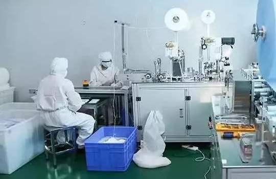 雲南573個疫情防控醫療點未出現停斷電情況