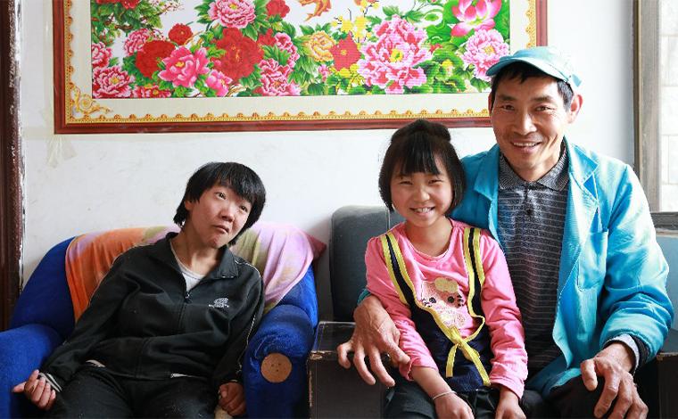 王天旺:以一技之長脫貧奔小康