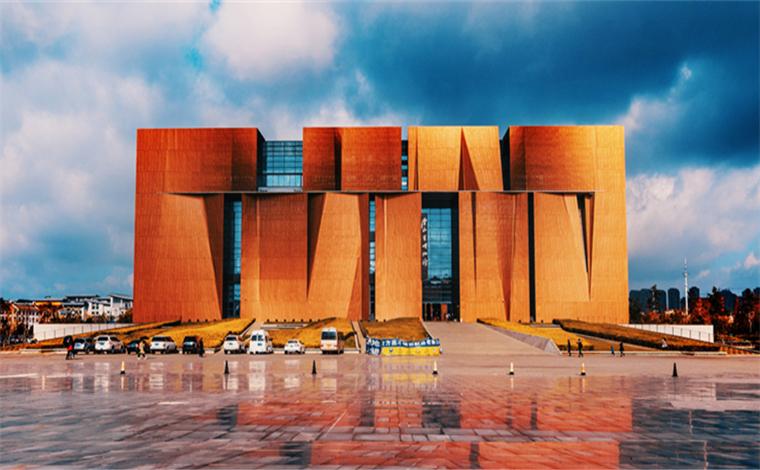雲南建築大觀:領略建築的魅力