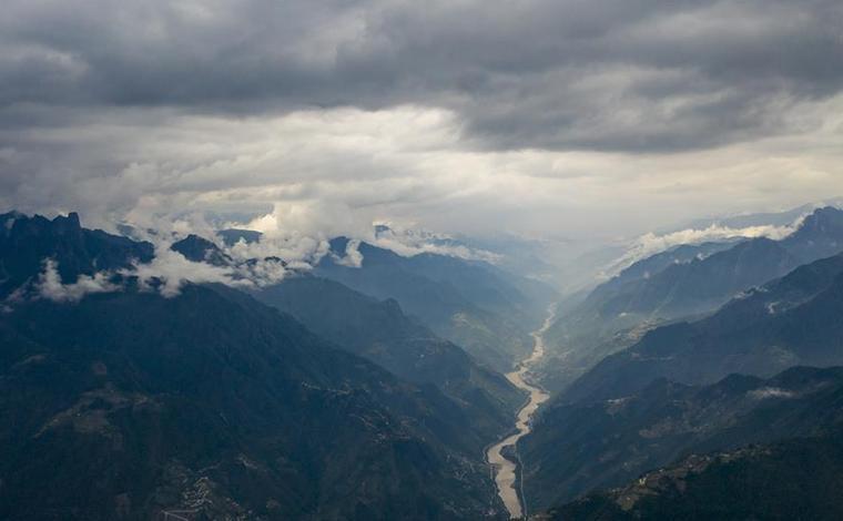 雲上怒江:生態建設鞏固脫貧成果