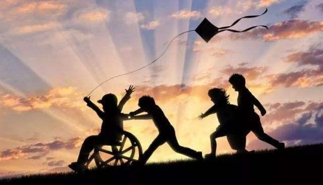 昆明殘疾兒童康復救助項目現場篩查啟動