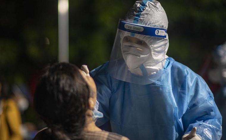 雲南瑞麗已完成核酸檢測逾9.5萬人 全部為陰性
