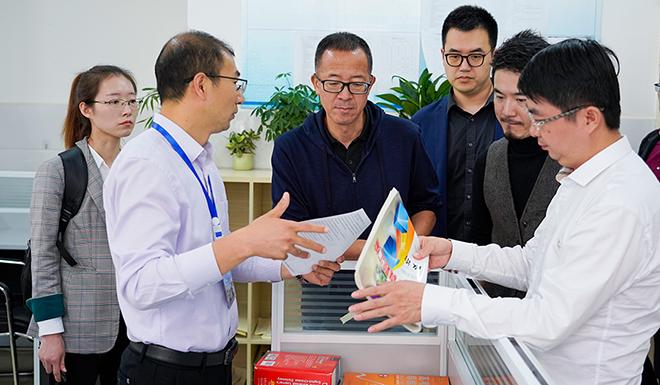 俞敏洪在長水教育集團為學生支招:努力、開心和人際關係一樣都不能少