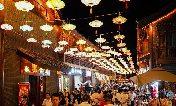 國慶中秋普洱市實現旅遊業綜合收入36257萬余元