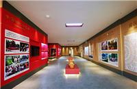 普洱學院建成民族團結博物館