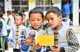陽光下 他們笑起來的樣子真美——陽光保險雲南扶貧記