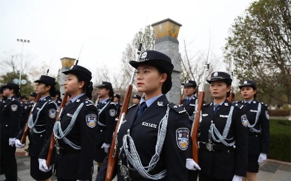 雲南省監獄管理局舉行首個中國人民警察節主題慶祝活動