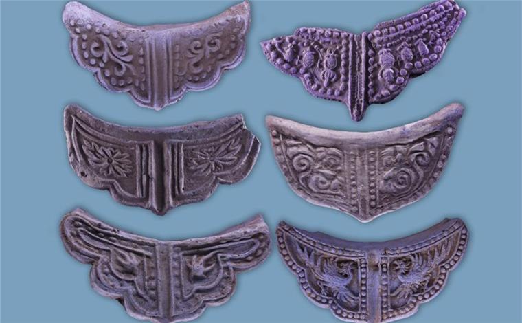 雲南大理發現南詔時期官家寺廟建築群
