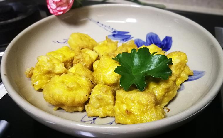 風味雲南,溫泉村裏的別樣豆腐香